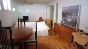 Rosemont chambre à louer dans appartement