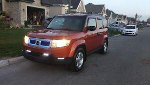 2009 Honda Element lx VUS
