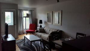 Lovely Apartment For Rent In Mile End For 4 Months