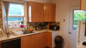 4 1/2 à louer - Roxboro - For rent - 1st of october