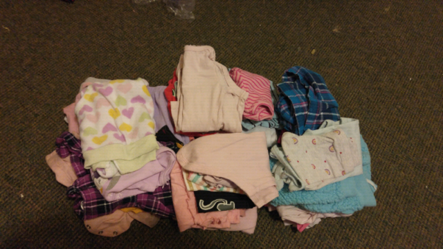 Baby girl clothes size 3-6 months   Clothing - 3-6 Months ...