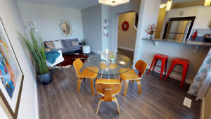 2-bedroom Townhome Newly built in Stonebridge with Attached Gara