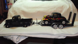 COLLECTIBLE AMERICAN GRAFFITI DIECAST SET