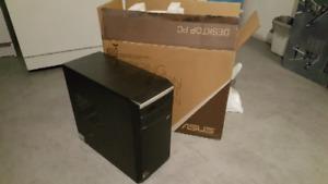 Asus Desktop PC Case