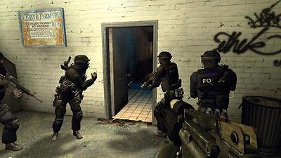 Szene aus SWAT 4