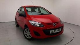 Mazda Mazda2 TS PETROL MANUAL 2014/63