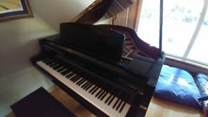 Yamaha Baby Grand Piano REDUCED