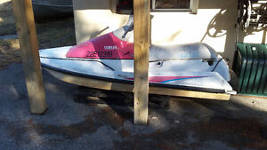 Boats and stuff moving open to offers