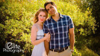 Engagement Photography Only $149