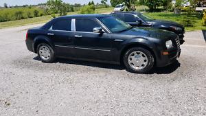 2005 Chrysler 300 RWD