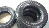 Like New STUDDED 235/70/16 WINTER Tires, Jeep-Ford-Honda-Mazda W