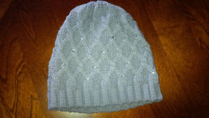 Gray New Hat - for sale !