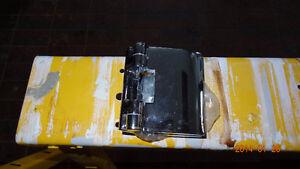 Porte de douche en verre de 10mm FLEURCO QXS SOLO MZXS3536-11-40 Saguenay Saguenay-Lac-Saint-Jean image 3