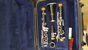 Used Clarinet for sale