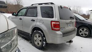 2008 Ford Escape SUV, Crossover *New MVI*
