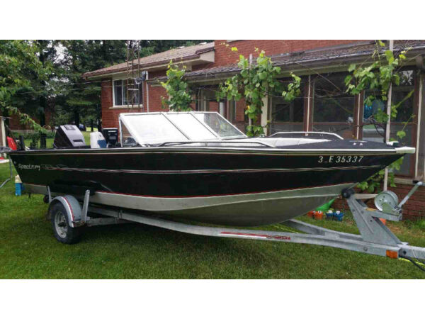 Other 10 aluminum for sale canada for Aluminum fish and ski boats