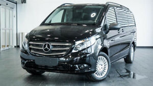 Remarkable deal on Mercedes-benz Metris passenger van