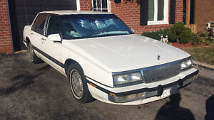Buick LeSabre looking for a new home 1989