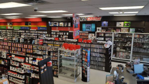 Microplay/Jumbo Video - The Ultimate Game Store