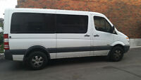 FOR SALE: 2011 Mercedes-Benz Sprinter Diesel Van