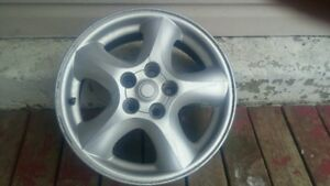 16 inch Rims   Ford