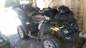 2007 Can Am ATV