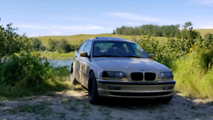 2001 BMW 325i (REDUCED TO SELL)