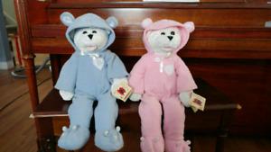 Singing Bears