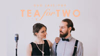 Duo Tea For Two - Band Jazz