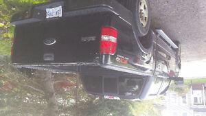 2006 Ford F-150 Fx4 4x4 Pickup Truck