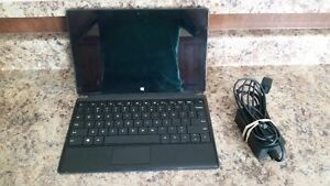 Microsoft Surface Pro with Premium Keyboard -  Perfect Condition