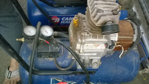 I have 4 air compressors forsale