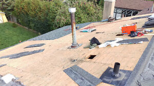 LEGACY ROOFING AND GENERAL CONTRACTING London Ontario image 10