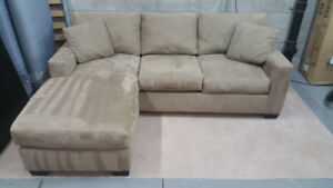 Max Home Sofa with Lounge
