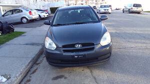 2008 Hyundai Accent L Coupé (2 portes)