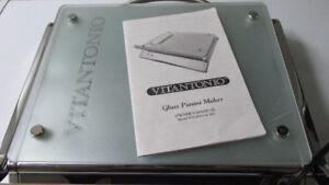 Vitantonio Pannini Grill