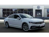 2020 Volkswagen Passat 2.0 TDI SCR 190 R-Line 4MOTION 4dr DSG Diesel Saloon Auto