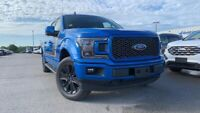 2019 Ford F-150 Lariat Barrie Ontario Preview