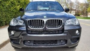 2010 BMW X5 xDrive 30i M Sport Package
