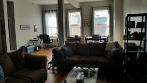 (2)  Large 1 Bedroom Apartment