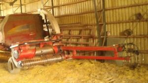 Forage Harvester for sale