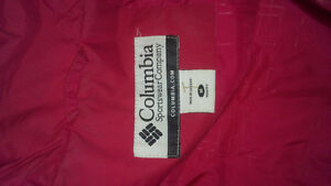 Ladies size medium jacket