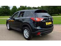 2017 Mazda CX-5 2.2d SE-L Nav 5dr Manual Diesel Estate