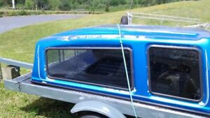 small truck TOOPER  SIZE 63'' WIDE X 81.5 LONG