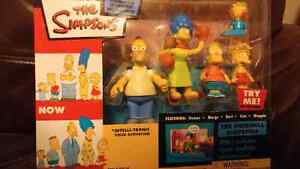 Original Simpsons Exclusive Collectable