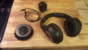 Senheiser hdr 160 wireless headphones