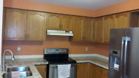 Save $$$$$ on Cabinet Painting/Refinishing/Refacing