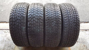 * 4 PNEUS D'HIVER TOYO ¨ OPEN COUNTRY GO-2 PLUS ¨ P235/65R18 *