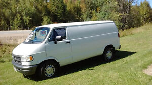1996 Dodge Ram Van   !!NEW PRICE!!
