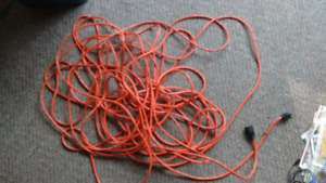 3-prong extension cord for sale